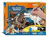 Dr. Steve Hunters cl1774K–dinoart Painting Kit–Tyrannosaurus Rex