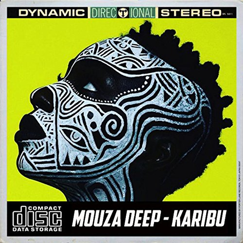 Karibu De Mouza Deep En Amazon Music Amazon Es