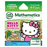 Best LeapFrog Tablet For Works - Leapfrog Learning Game Hello Kitty: Sweet Little Shops Review