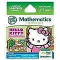 LeapFrog Explorer Game: Hello Kitty Sweet Little Shops (for…