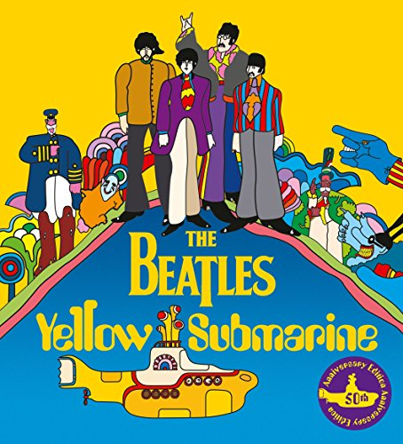 Yellow Submarine por The Beatles