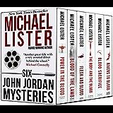 SIX JOHN JORDAN MYSTERIES (English Edition)