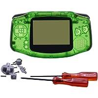 Henghx Sostituzione Pieno Alloggiamento Guscio Coperchio Caso Le Parti Set w/Lente&Cacciavite per Nintendo Gameboy…