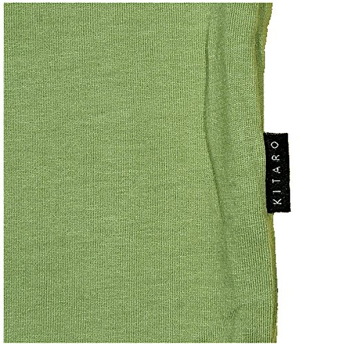 Kitaro, kurzarm Shirt T-Shirt, 192575, pistazie [5035] Pistazie