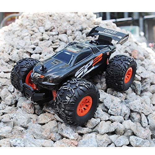 GizmoVine Rock Crawler 4WD