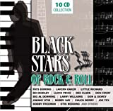 200 world famous Rock'n'Roll Hits - Black Stars Of Rock & Roll
