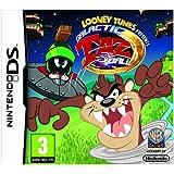 Galactic Taz Ball (Nintendo DS)