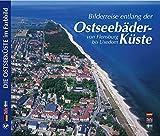 Bilderreise entlang der Ostseebäder-Küste. Von Flensburg bis Usedom