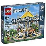 Lego-Creator-Expert-Giostra-Carosello-10257