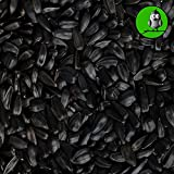 25 KG Schwarze Sonnenblumenkerne Marke
