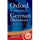 Oxford Essential German Dictionary