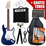 Rocktile ST PowerPack guitare �lectri...