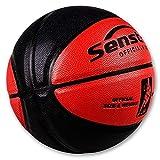 Best Basketballs - Senston Game Basketball Official-Official Size 7 (29.5