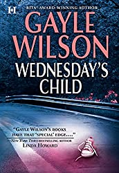 Wednesday's Child (Mills & Boon M&B)