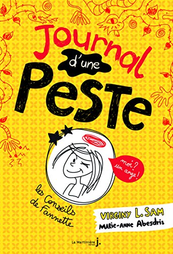 Journal d'une peste - tome 1 (1)