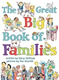 Best Books For 2nd Grade Girls - The Great Big Book of Families Review