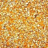 10kg Mais gebrochen