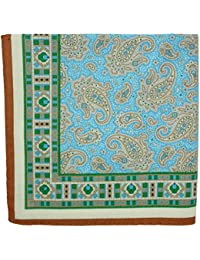 MasGemelos -Pañuelo de Bolsillo Duomo Handkerchiefs