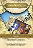 Touring the World's Capital Cities Amman: The Capital of Jordan by Frank Ullman