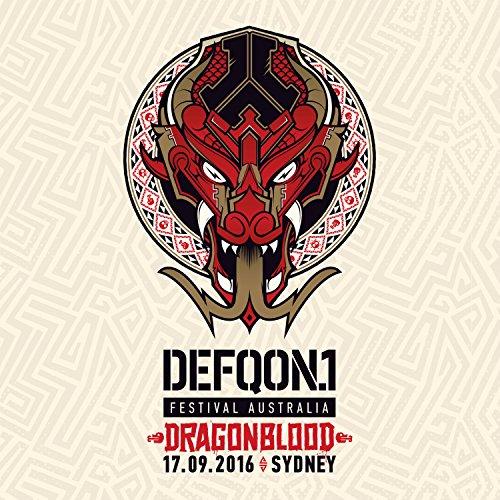 Defqon.1 Festival Australia 20...