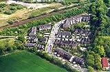 MF Matthias Friedel - Luftbildfotografie Luftbild von Gartenholz in Ahrensburg (Stormarn), aufgenommen am 13.05.01 um 15:25 Uhr, Bildnummer: 1577-27, Auflösung: 3000x2000px = 6MP - Fotoabzug 50x75cm