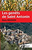 Les genêts de Saint-Antonin (HORCOL) (French Edition)