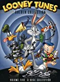 Best Warner Brothers Looney Tunes - Looney Tunes: Golden Collection 5 [DVD] [Region 1] Review
