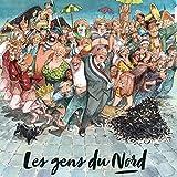 Les gens du Nord   Le Forestier, Maxime (1949-....)