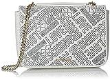 Love Moschino - Moschino, Shoppers y bolsos de hombro Mujer, Weiß (White), 9x20x28 cm (B x H T)