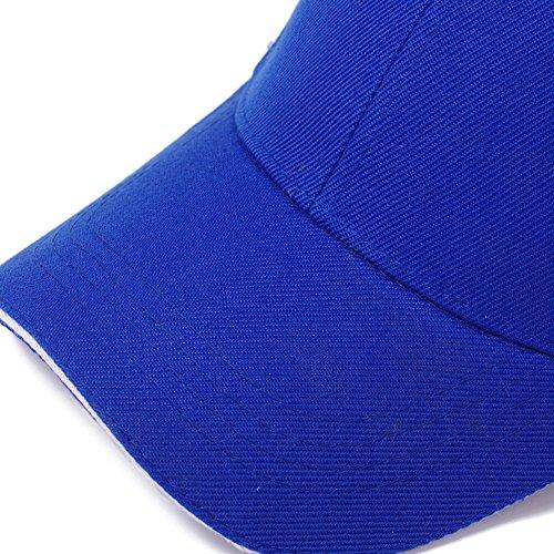 Casquette/Chapeau/Cap de la platine d'éclairage/Travailler casquettes/Casquette de l'équipe K
