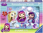 Ravensburger Italy- Little Charmers Puzzle, 05497 8