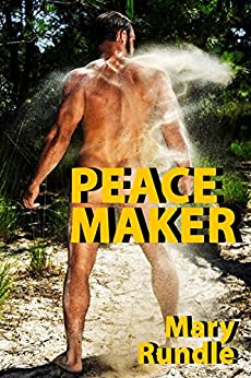 Peace Maker (Blackwood Pack Book 3) (English Edition) di [Rundle, Mary]