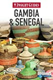 Gambia and Senegal Insight Guide (Insight Guides)