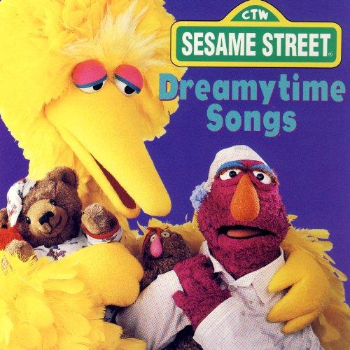 Sesame Street: Dreamytime Songs