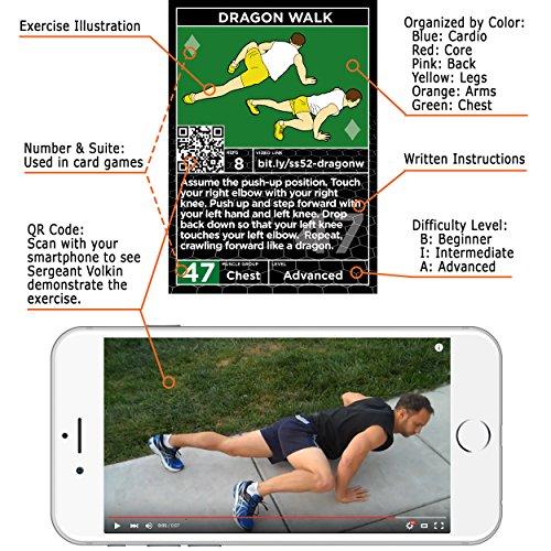 Zoom IMG-1 carte per esercizi a peso