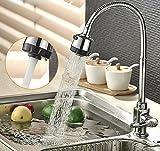 Hlluya Wasserhahn für Waschbecken Küche Das Kupfer Turm Küche Geschirr, Backofen Geschirrspüler Waschmaschine Pool Wasser Tanks mit 000 eine einzige kalt Wasserhähne zu Drehen.