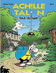 Achille Talon - tome 44 - Tout va bien !