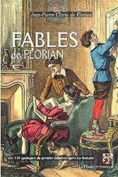 Fables de Florian: Les 108 apologues du premier fabuliste après La Fontaine