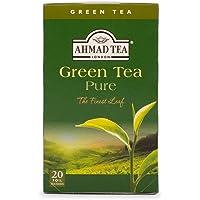 Ahmad Tea Green Verde 20 filtri 40 gr.
