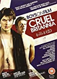 Boys On Film - Cruel Britannia [DVD]