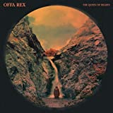 Songtexte von Offa Rex - The Queen of Hearts