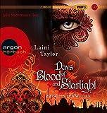 Days of Blood and Starlight: Zwischen den Welten (MP3-Ausgabe, Band 18)