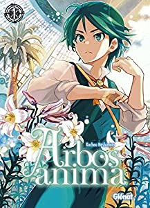 Arbos Anima Edition simple Tome 1