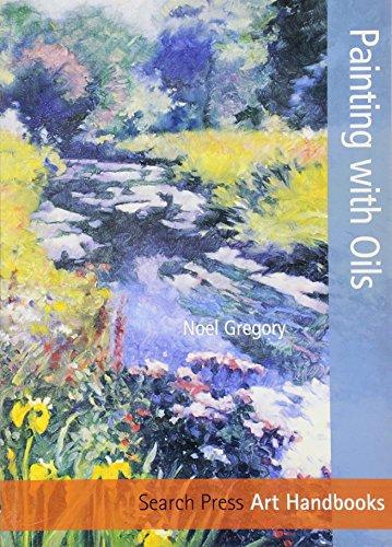Art Handbooks: Painting with Oils
