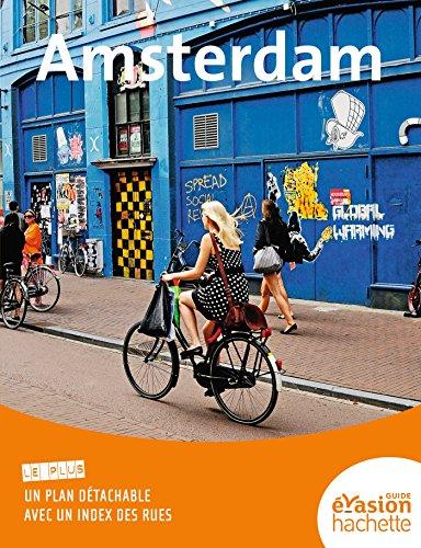 Descargar Libro Guide Evasion en Ville Amsterdam de Katherine Vanderhaeghe