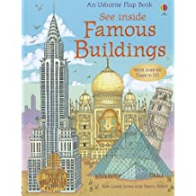 See Inside Famous Buildings (See Inside Board Books) by Rob Lloyd Jones (2009-06-02)