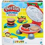 Play Doh - Play Doh Burger Party