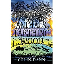 The Animals of Farthing Wood (English Edition)