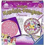 Ravensburger - 29971 - Loisir Créatif - Dessins - Mandala Designer - Disney Princess