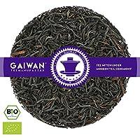 """N° 1430: Tè nero biologique in foglie """"Ceylon Storefield OP"""" - 100 g - GAIWAN® GERMANY - tè in foglie, tè bio, tè nero da Ceylon"""